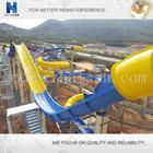 used fiberglass water slide for sale