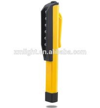 Wholesale led pen lights CE EMC GS CB PAHS ROHS TUV certificated penlights fancy pen make led light pen