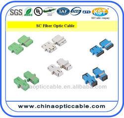 SC Fiber Optical Adapter