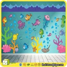 WSP001679,wall sticker ocean