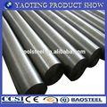 sae 1045 barras redondas de acero del fabricante