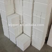 Light weight 1.0g/cm3 high alumina brick for industry furnace
