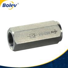 Free sample available factory supply non balance stem gate valve