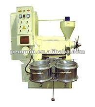 small scale home coconut oil cold&hot press oil machine