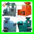 de alta eficiência melhor vendedor lama de carvão ball press machine
