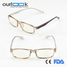 Office eyes protective computer reading glasses