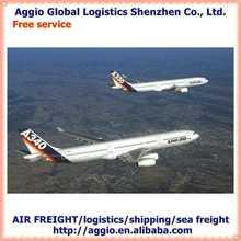 aggio China International air Logistics Air Freight Forwarding Service from Huzhou Jiaxing to Kuching