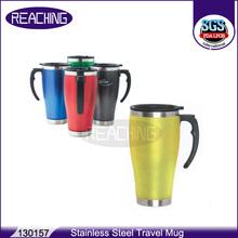 Replied In 24 Hours Logo Printed Buy Travel Mug