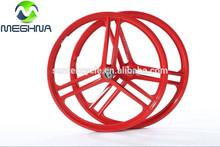 Aluminium magnesium alloy bicycle wheel R2