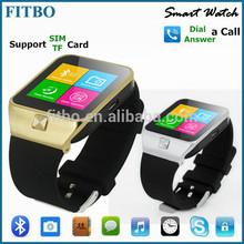 Brand New 1.54inch smart watch 1.3MP camera watch phone wifi