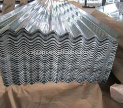 Zinc roofing sheet/galvanized roofing sheet