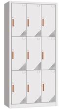 Metal Locker / Gym Locker