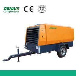15.0m3/min@18bar portable highly air compressor manufacturers