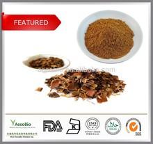100% Natural Cascara Sagrada Bark Extract powder, Buckthorn skin Extract
