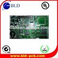 Electrónico el servicio del oem/94v0 2- capa fr4 placa de circuito impreso( pcb)