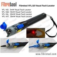 Fibretool Fiber Optic Visual Fault Locator/Fiber Laser Pen/Fiber Test Pen VFL-16S
