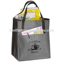 2013 guangzhou fashion cotton bag print canvas promotion tote bag