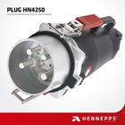 Alibaba China IP67 female 220v power plug