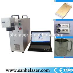 desktop fiber laser steel marking machine,Factory direct desktop intelligent pneumatic dot peen marking machine
