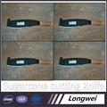 de alta calidad de la caña de azúcar machete cuchillo tramontina de marca