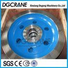 DGcrane Steel Wheel Blanks For Industry Wheel