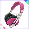 Estéreo de auriculares, más duradero de auriculares, mp3 y precio competitivo de auriculares