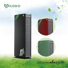 Muiti-function new design uv air purifier duct remove odors