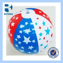 wholesale EN71 inflatable beach paddle ball/ PVC ball/beach ball