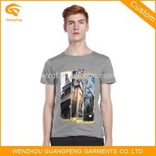 Short Sleeve T-Shirts, Cheap Campaign T-Shirts, Bulk Men's T Shirts