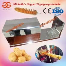 Potato Chips Spiral Cutter, Spiral Potato Slicer