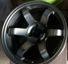 deep concarve wheels replica rims size 16*8