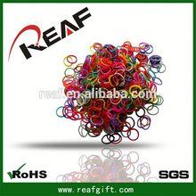 Popular pattern bands,jacquard elastic webbing with customized brand logo