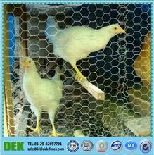 Poultry Wire 1/2 Hex Mesh Chicken Wire