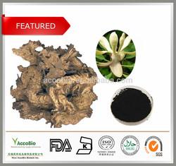 Wholesale Cimicifuga Racemosa P.E. 8% Triterpene Glycosides /Bulk Supply Balck Cohosh Powder