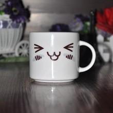 2015 charming letter writing Wholesale custom ceramic coffee mug
