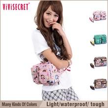 vivisecret Fashion boys crossbody long handle shoulder bag
