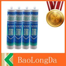 anti-fungus silicon sealant /yellow silicone clean /removing silicone adhesive