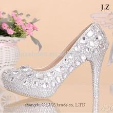 OW05 sex women korean platform high heels designer shoes