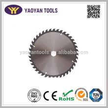 TCT Circular saw blade for Metal
