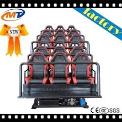 Fascinating 5D 7D 9D 12D cinema manufacturer