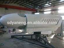 Turbine eoliche 60 kW, turbina di vento 60kw, 60kw prezzo delle turbine eoliche