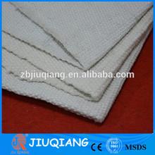 High temperature steam pipe insulation ceramic fiber cloth
