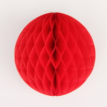 paper party decoration honeycomb ball import party supply