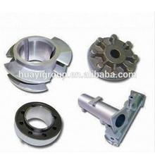 OEM Plain Anodizing Aluminium CNC Machining Parts