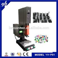 PP/PVC/PE/ ABS/Non-woven Plastic Ultrasonic Welding Machine