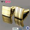 Wholesale brass union jack british flag cufflink