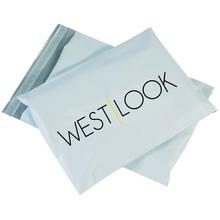 Custom Logo Printed OEM Self Adhesive Plastic Mailing Bag Courier Bag