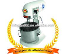 Cake mixer for bakery equipment planetary mixer