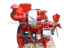 Forged small jet engine 4BTA3.9-C125