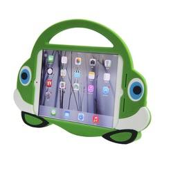 For ipad mini case for kids shockproof and Waterproof Bracket Cover for tablet case on sale